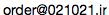 order[at]021021.ir